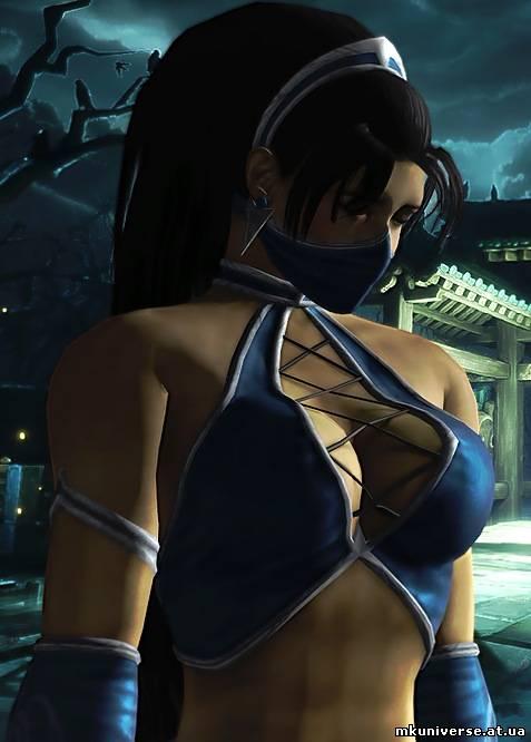 Karakuri ninja girl episode 1